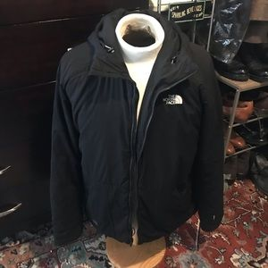 The North Face Ventrix Hooded Insulated Jacket